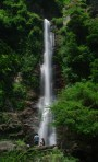 Nanan Waterfall